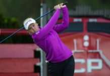 canadian pacific brooke henderson
