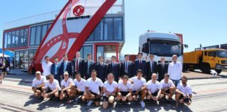 """Dongfeng """"Belt and Road, With You"""" Initiative Expands Overseas Business"""